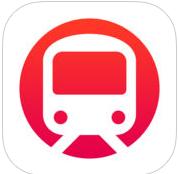 地铁通ios版(全国地铁离线导航)